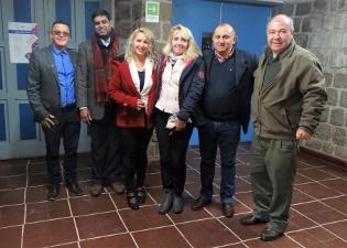 Participación en el Coloquio del Magíster en Didácticas del Inglés de la UCM Chile