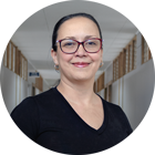 Téc. Luz Marina Azofeifa Morua